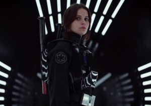 'Rogue One: A Star Wars Story' Panel Livestream from London