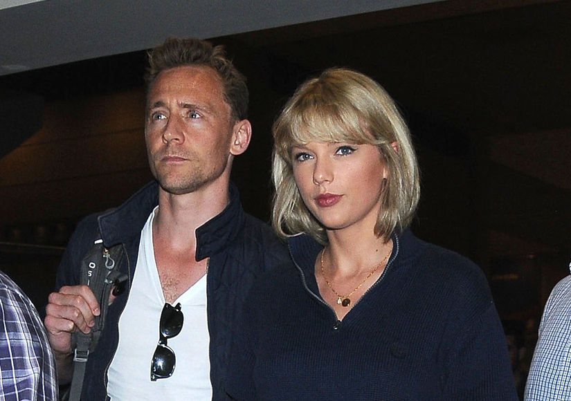 Is Tom Hiddleston Ready to Marry Taylor Swift?
