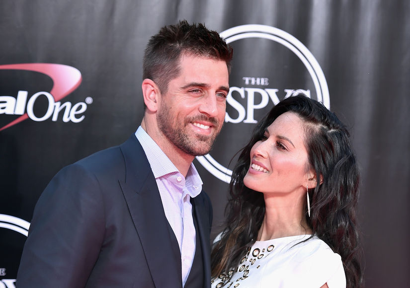 Pics! Stars at the ESPYs
