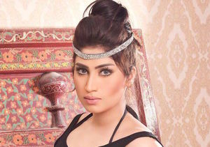 Qandeel Baloch, the 'Kim Kardashian of Pakistan,' Allegedly Murdered in Honor…