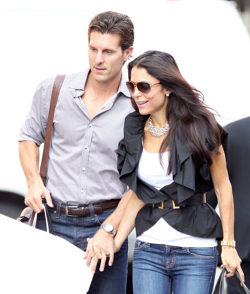 Bethenny Frankel & Jason Hoppy Finalize Divorce After Four-Year Battle