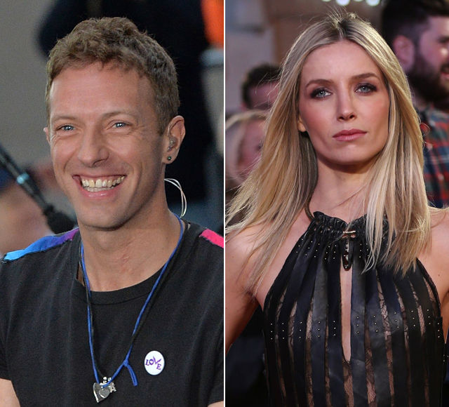 Are Chris Martin & Annabelle Wallis Engaged?