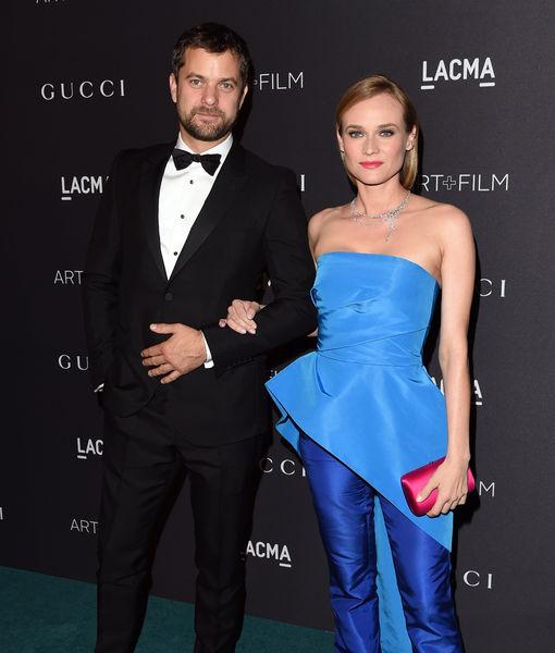 Diane Kruger & Joshua Jackson Split After a Decade Together