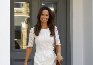 Pippa Middleton Engaged — See Her Huge Ring!