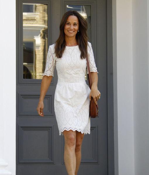 Pippa Middleton Engaged — See Her Huge Ring!