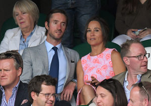 New Details on Pippa Middleton's Wedding with James Matthews —…