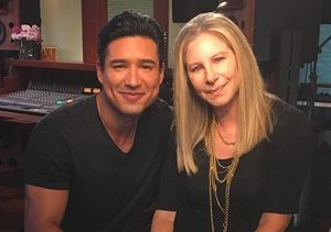 Barbra Streisand Gets Candid on Her Marriage, Her Album, Her Politics, and That…