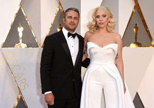 Lady Gaga Hints What May Have Caused Taylor Kinney Split