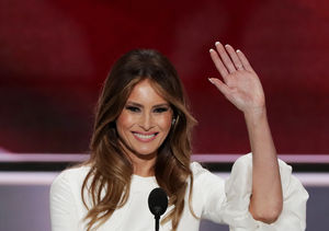 Melania Trump's Speechwriter Explains Herself, Apologizes for 'Hysteria'