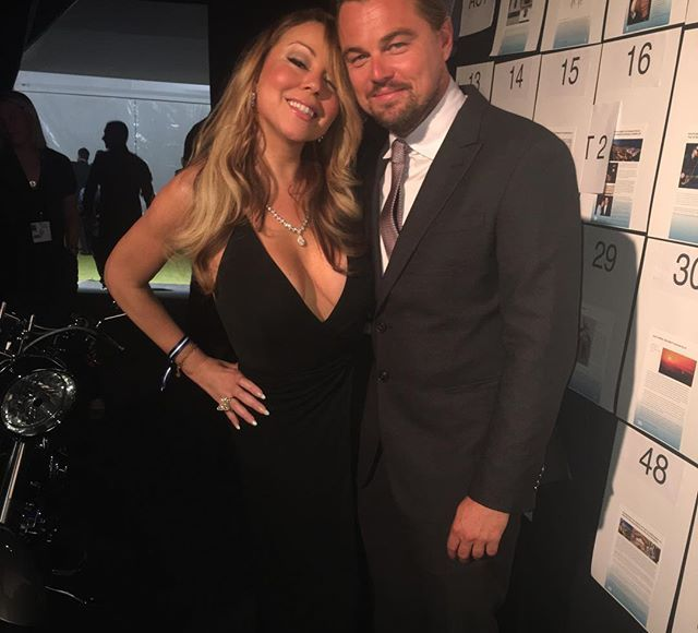Inside Leonardo DiCaprio's Star-Packed Gala in Saint-Tropez