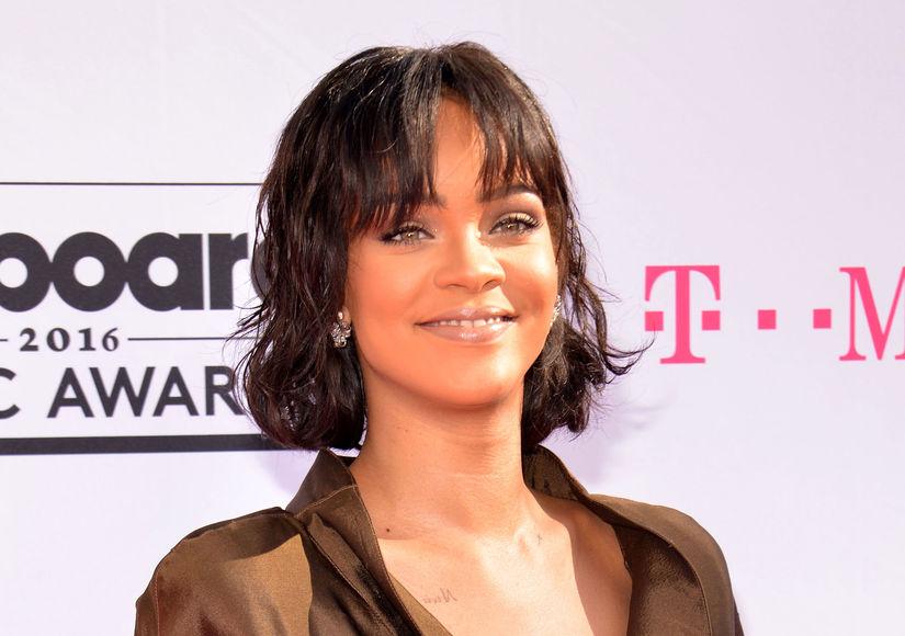 Comic-Con Reveal: Rihanna Will Check In to 'Bates Motel'