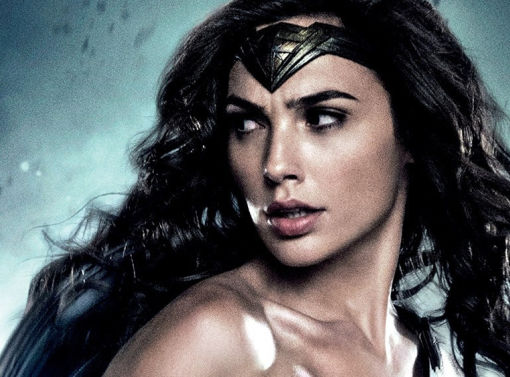 She's a Wonder: 'Wonder Woman' Trailer Premieres at Comic-Con