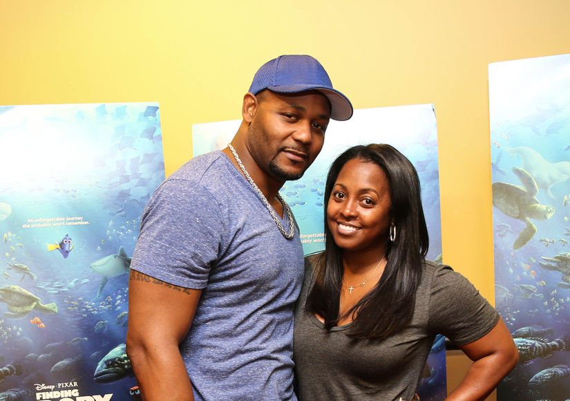 New Details: Keshia Knight Pulliam's Husband Files for Divorce, Asks for Paternity Test
