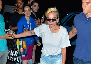 Why Lady Gaga Went to a Public Bar After Taylor Kinney Split