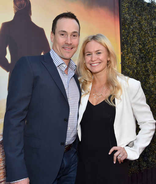 Chris Klein Welcomes Baby Boy — What's His Name?