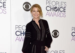 Watch Ellen Pompeo Go 'Boy Crazy' in the New Year