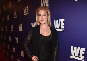 Heidi Montag on Her Plastic Surgery Obsession: 'I Was In Way Over My Head'