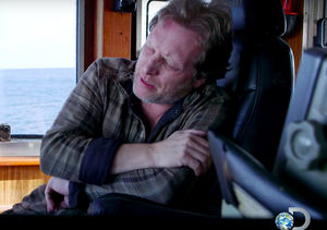 'Deadliest Catch's' Captain Sig Hansen Suffers Heart Attack on Camera