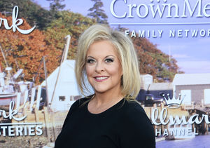 Nancy Grace Opens Up on Leaving HLN Network