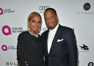 Mary J. Blige Throws Major Shade at Former Protégée for Wrecking Her Marriage