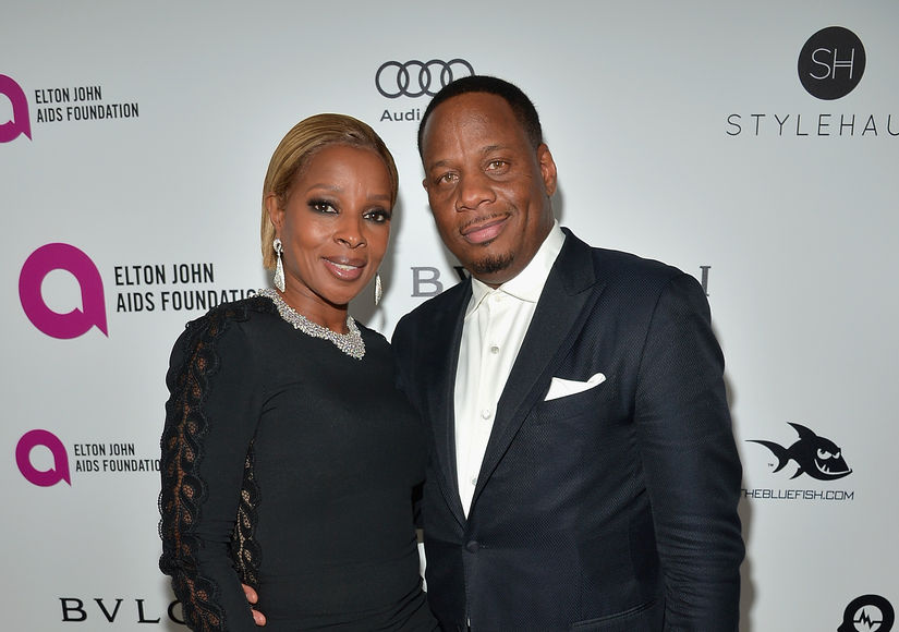 Mary J. Blige's Divorce Is Getting Nasty — What She Wants Back from Estranged Husband