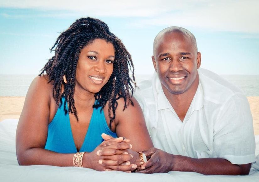Former NFL Player & Wife Murdered