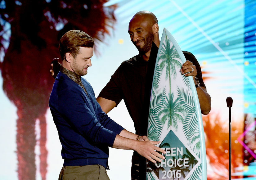 Complete List of Teen Choice 2016 Winners