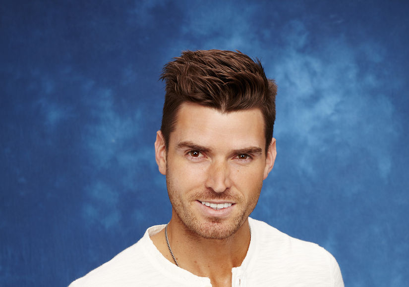 'Bachelorette' Star Luke Pell on His New Music & Getting Over JoJo
