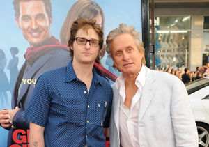 Michael Douglas' Son Released from Prison After Nearly 7 Years