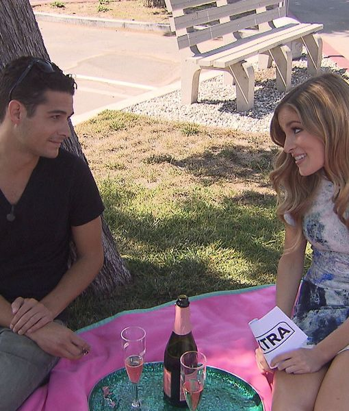 One-on-One with 'The Bachelorette's' Wells Adams Before He Heads to…