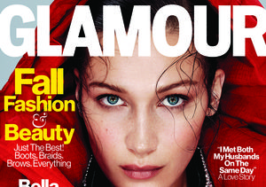 Bella Hadid Dishes on Her Romance with The Weeknd