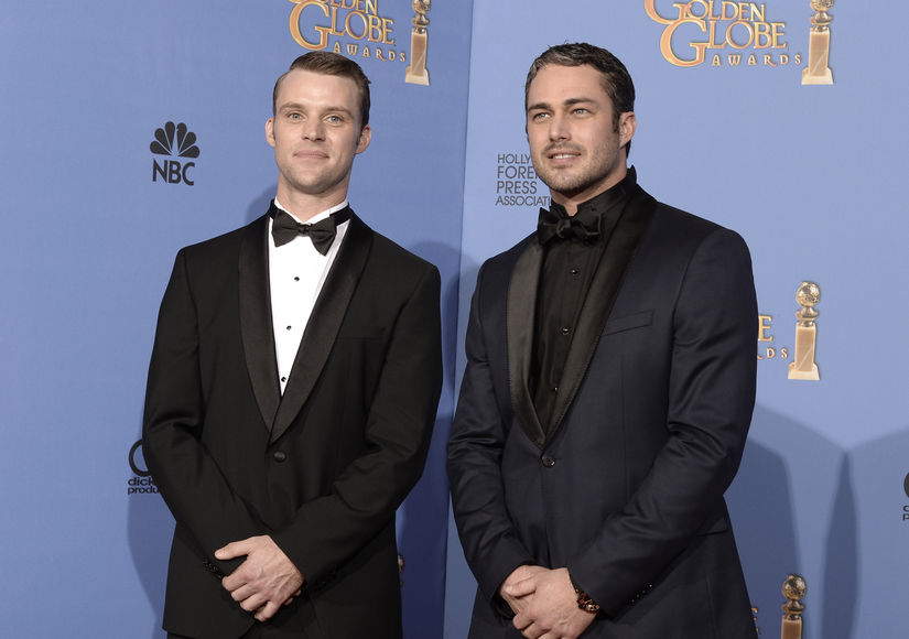 Jesse Spencer Reveals How Taylor Kinney Is Doing After Lady Gaga Split