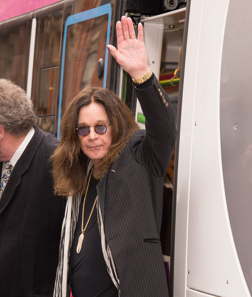 Ozzy Osbourne's Mistress Speaks Out on Their Secret 4-Year Affair