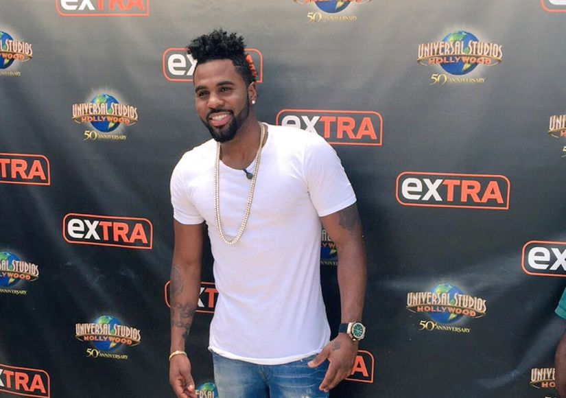 Is Jason Derulo Ready for Love After Daphne Joy Split?