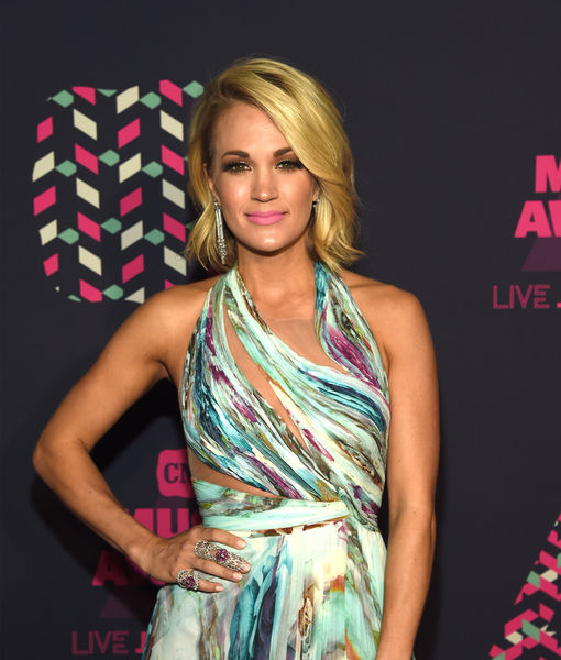 Carrie Underwood's Stunning Confession About Being Bullied