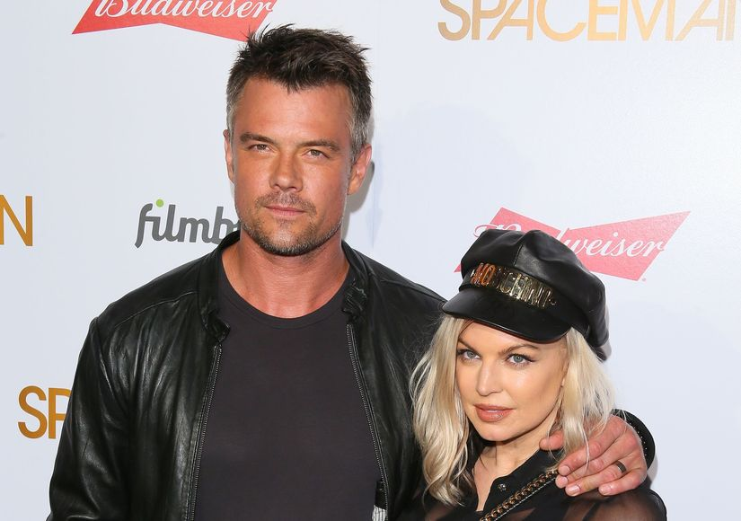 Fergie And Josh Duhamel Announce Their Separation