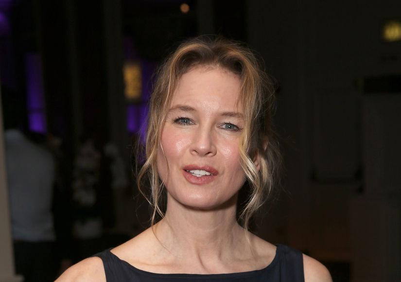 Renée Zellweger Addresses Frenzy of Plastic-Surgery Rumors in Open Letter