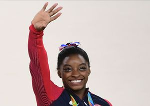 Team USA's Superstar Simone Biles' Incredible Journey