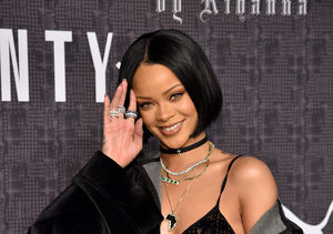 Rihanna to Receive the Video Vanguard Award at the 2016 MTV VMAs