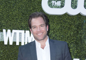 Michael Weatherly Shares His '90s 'Extra' Experience