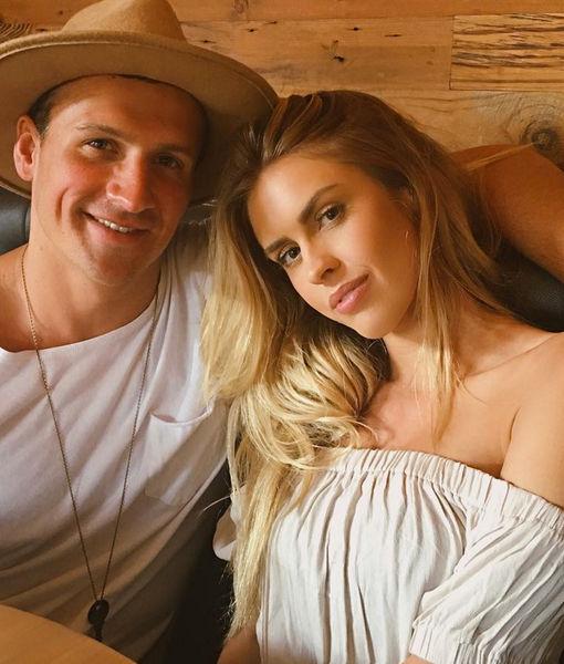 Ryan Lochte Marries Kayla Rae Reid
