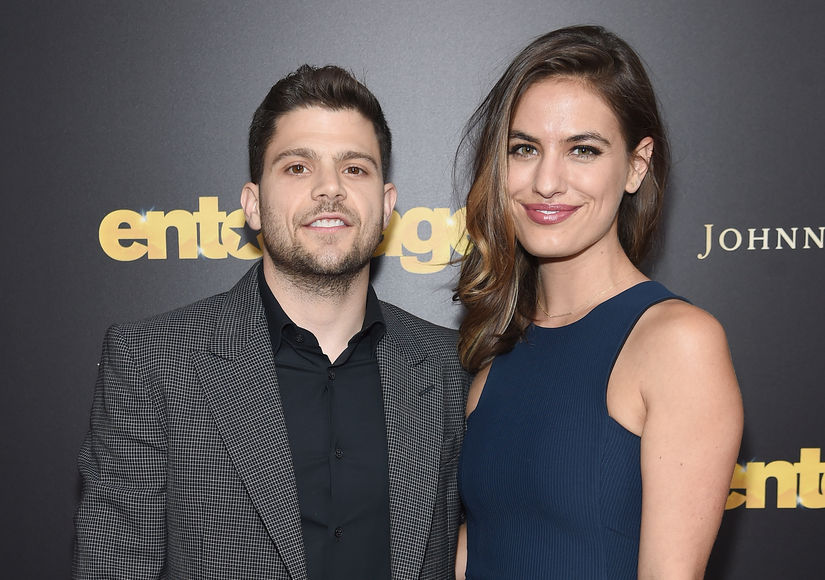 Jerry Ferrara Engaged — Who's the Lucky Girl?
