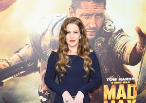 Lisa Marie Presley Reportedly in Rehab for Addiction to Painkillers