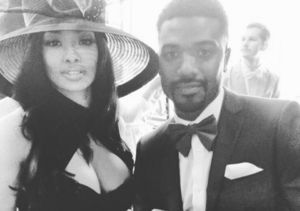 Ray J Marries Princess Love