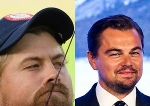 The Celebrity Dopplegängers at the 2016 Olympic Games
