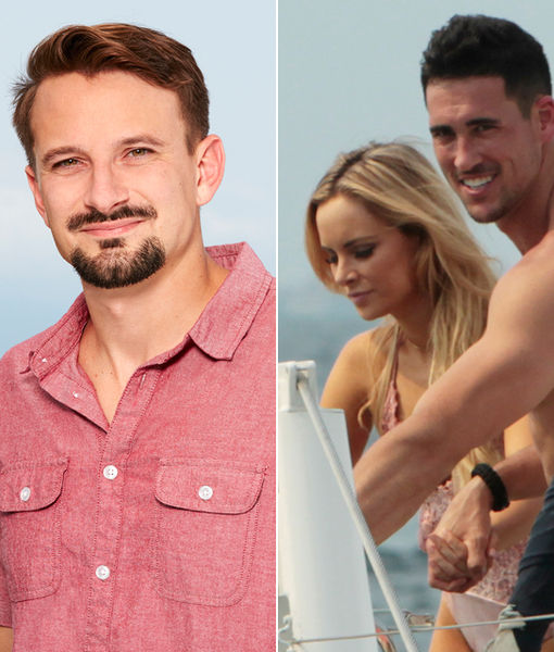 Watch Josh & Evan's Heated Confrontation in 'Bachelor in Paradise' Clip