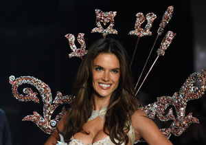 Victoria's Secret Angel Alessandra Ambrosio Named Maxim's Special Lifestyle…