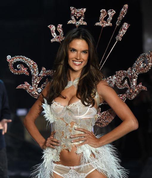 Victoria's Secret Angel Alessandra Ambrosio Named Maxim's Special Lifestyle Editor