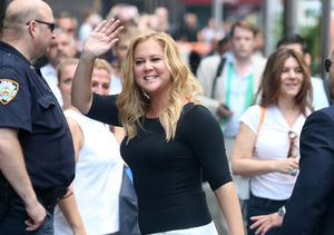 Amy Schumer Drops Shocking Bombshells in New Book — What We Learn About Her