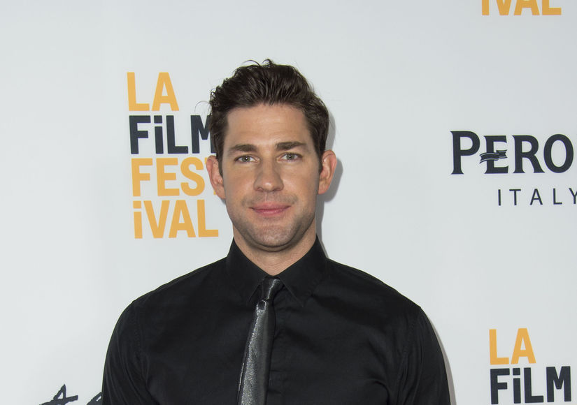 John Krasinski Cast as Jack Ryan in Amazon Series